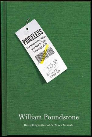 Priceless: The myths of Fair Value