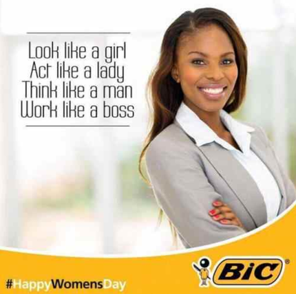 bic brand equity