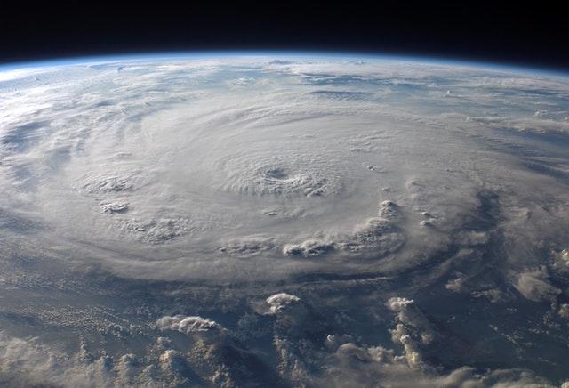 pricing natural disasters