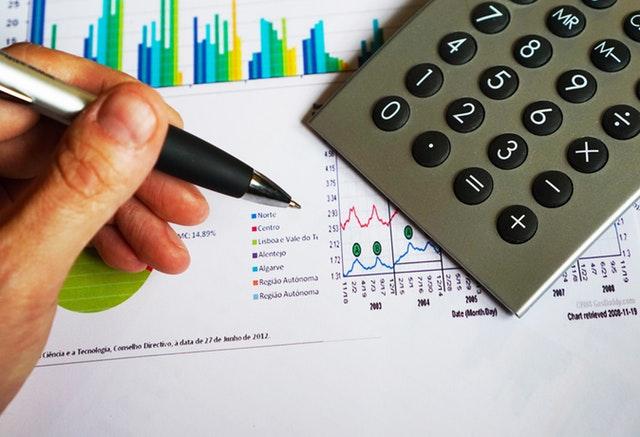 hotel revenue forecasting