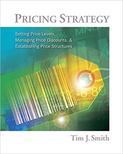pricing strategy setting price levels