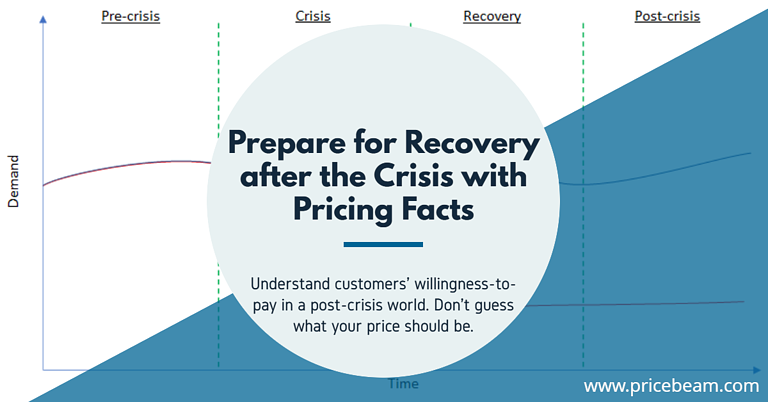 Prepare for after the Crisis with Pricing Facts-1