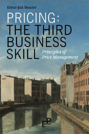 Pricing: The third Business Skill
