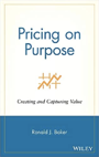 Pricing on Purpose